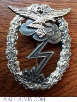 Image #1 of Insigna Luftwaafe pentru luptele terestre