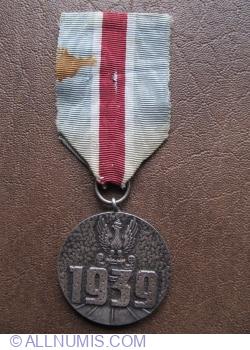 Imaginea #1 a Pentru participarea la razboiul de aparare 1939