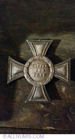Imaginea #1 a Crucea pentru merite