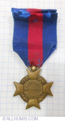 Image #1 of Cross Military Volunteers