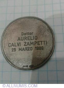 Image #2 of Aurelio Calvi Zampetti