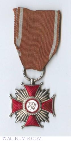 Imaginea #1 a Crucea pentru merite deosebite-Clasa 2