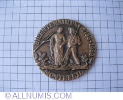 Image #1 of Bicentenarul 1789-1989 Montreull