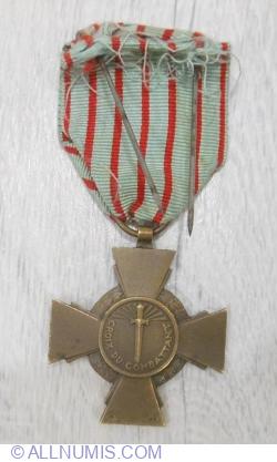 Image #2 of Crucea combatantilor