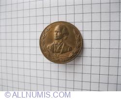 Image #1 of Insigna Mihai Eminescu