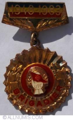 Image #1 of Brigadier UTC 1948-1983