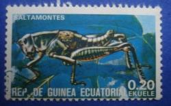 Image #1 of 0.20 Ekuele - Saltamontes