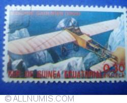 Image #1 of 0.30 Ekuele - morane saulnier 1909