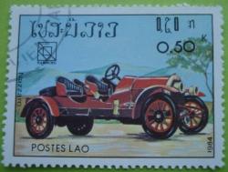 Image #1 of 0,50 Kip 1984 - Nazzaro