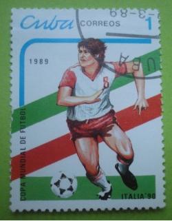 Image #1 of 1 Centavo - Italia 90