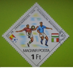 Image #1 of 1 Forint - France 1938 - Hungary-Italy