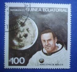 Image #1 of 100 Ekuele - James Lovell JR Apollo 8