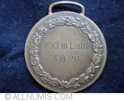Image #2 of 100 metre dash  4.8.29