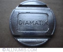 Image #1 of DIAMATIK-solo per app.automatici-vietato il commercio