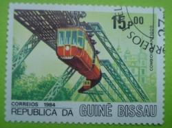 Imaginea #1 a 15 Pesos - Langen tram