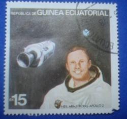 Image #1 of 15 ekuele - Neil Armstrong Apollo 2