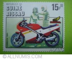 Imaginea #1 a 15 Pesos - Honda