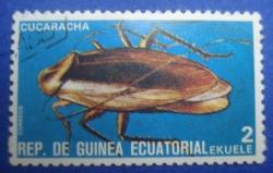 Image #1 of 2 Ekuele - Cucaracha