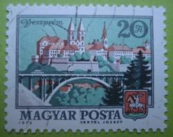 Imaginea #1 a 20 Forint - Veszprém