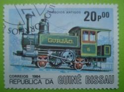 Imaginea #1 a 20 Pesos - Gurjao no. 6