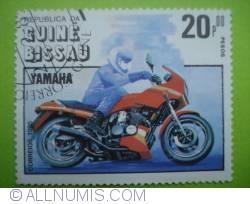 Imaginea #1 a 20 Pesos - Yamaha