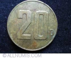 Imaginea #1 a 20 pence