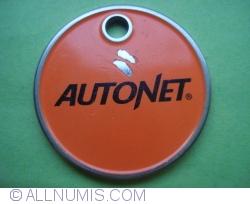 Image #1 of jeton pt carucior AUTONET