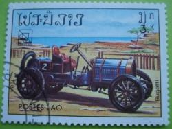Image #1 of 3 Kip 1984 - Bugatti