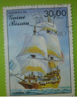 "Image #1 of 30 Pesos - Ship ""St. Louis"""