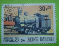 Imaginea #1 a 30 Pesos - Vitznau-Rigi steam locomotive
