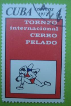 Image #1 of 4 Centavos - Torneo Internacional Cerro Pelado