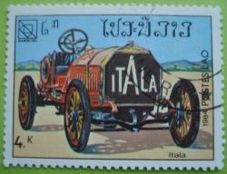 Image #1 of 4 Kip 1984 - Itala