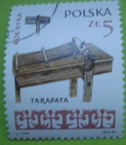 Image #1 of 5 Złotych 1985 - Tarapata