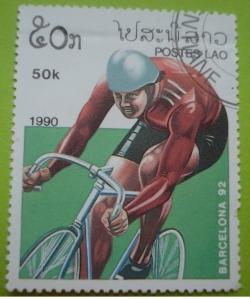 Image #1 of 50 Kip - Barcelona '92
