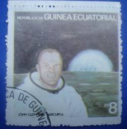 Image #1 of 8 Ekuele - John Glenn Mercury 6