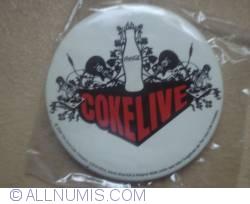 Image #1 of COKE LIVE