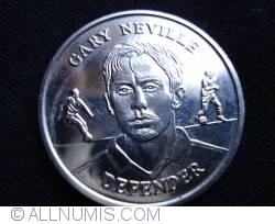Image #1 of Gary Alexander Neville defender