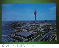 Image #1 of München - Olympic Park and Olympic Tower