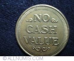 Imaginea #1 a no cash value LASER one