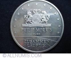 Image #1 of Philip Morris GmbH 2000