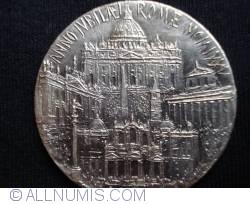 Image #2 of Jubilee Year Medal - vt vn vm sint