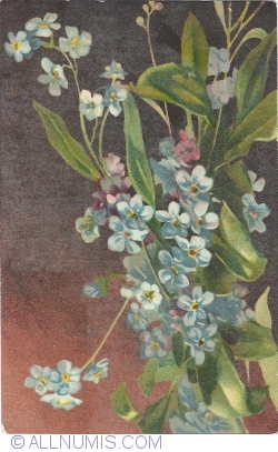 Image #1 of Wenau-Pastell - nr. 884