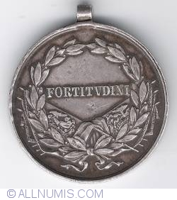 Image #1 of Medal for Bravery, II class