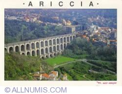Image #2 of Ariccia - aqueduct