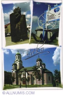 Imaginea #1 a Brčko - City views