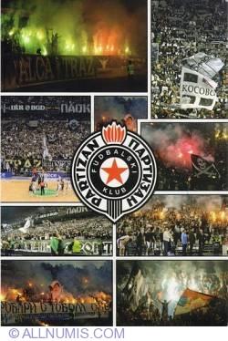 Image #2 of Partizan Football Club