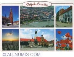 Osijek - Obiective turistice din oras