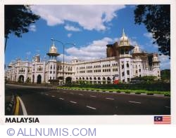 Image #1 of Kuala Lumpur- Railway Station
