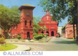 Image #1 of Malacca - Christ church
