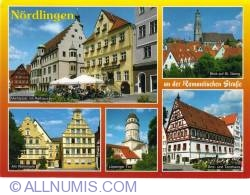 Image #1 of Nördlingen - City sites